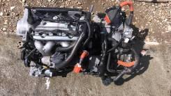 Двигатель 1NZ-FXE в сборе (есть видео, голый дешевле)