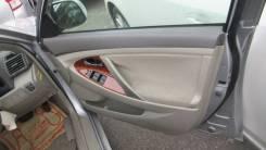 Обшивка дверей передняя Toyota Camry ACV40 2006-2011