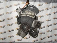 Контрактный двигатель VW Polo Polocross Skoda Fabia 1.4 i AUB BBZ