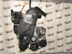 Контрактный двигатель Volkswagen Polo Lupo Seat Arosa Inca 1.0 i AUC