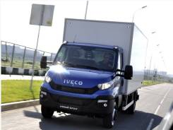 Iveco Daily, 2016