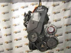 Контрактный двигатель VW Polo Caddy Lupo 1.4 i AUD AKK Кэдди Поло 1,4
