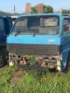 Mazda Titan, 1988