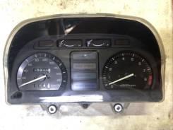 Приборная панель на Honda PC 800 RC34