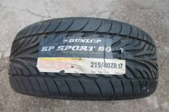 Dunlop SP Sport 9000, 215/40 R17