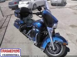 Harley-Davidson Electra Glide Ultra Classic FLHTCUI, 2004