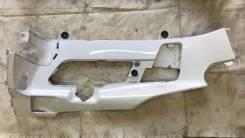 Пластик боковой нижний левый/правый на Honda PC 800 RC34