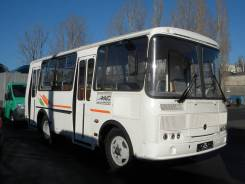 ПАЗ 32054. Продаю автобус бензин, 23 места, В кредит, лизинг
