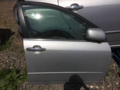 Дверь боковая. Toyota Allex, NZE121 Toyota Corolla, NZE121 1NZFE