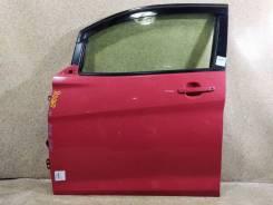 Дверь Nissan Dayz B21W 3B20, передняя левая [129058]