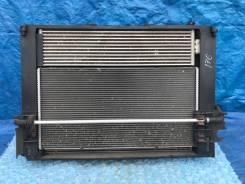 Кассета радиаторов для бмв 550 Xi 11-13
