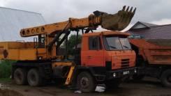 Tatra UDS-114. , 1,00куб. м.