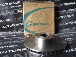 Диск тормозной передний G-Brake GR-02244