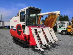 Yanmar. Продается Японский зерноуборочный комбайн GC90, 90 л.с.