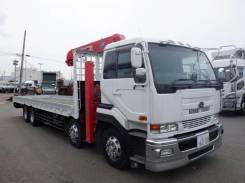 Nissan Diesel Big Thumb, 2000