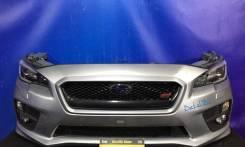 Ноускат передний срез Subaru WRX STI V10 13-19г.