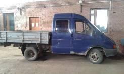 ГАЗ 33023, 2000
