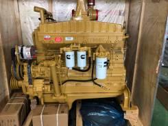 Двигатель в сборе. Shantui SD22