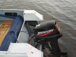Лодочный мотор Mercury ME-15M 294сс