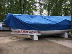 Парусная яхта Maxus 33.1 RS