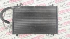 Радиатор кондиционера Peugeot 206