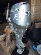 Продам лодочный мотор Хонда 30. короткая нога 2001 г.