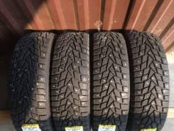 Dunlop SP Winter ICE 02. Зимние, шипованные, новые