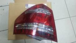 Стоп-сигнал. Mercedes-Benz GL-Class, W164, X164.886, X164.824, X164.823, X164.828, X164.825, X164.822, X164.871 M273E46, M273E55, OM629, OM642, M273KE...