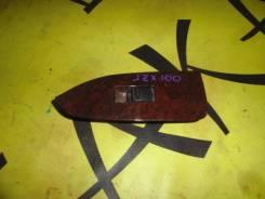 Кнопка стеклоподъмника задняя левая TOYOTA Mark2/Cresta GX100