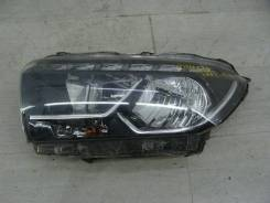 Фара передняя левая LADA ВАЗ XRAY I 2015 х/б 5 дв. 260600467R