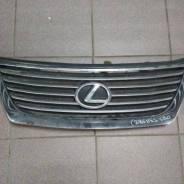 Решетка радиатора. Lexus: IS300, IS350, IS250, IS220d, IS200d 3GRFE, 2ADFHV, 2GRFSE, 4GRFSE. Под заказ