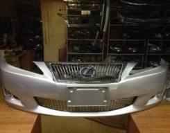 Бампер. Lexus IS350, GSE20, GSE21, GSE25 Lexus IS250, GSE20, GSE21, GSE25 2GRFSE, 4GRFSE. Под заказ