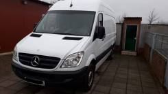 Mercedes-Benz Sprinter 315 CDI, 2012