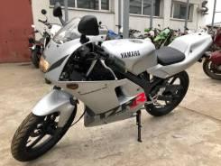 Yamaha TZR 50. 49куб. см., исправен, без птс, без пробега