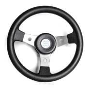 Колесо рулевое V. P32 черное