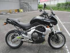 Kawasaki Versys. 650куб. см., исправен, птс, без пробега