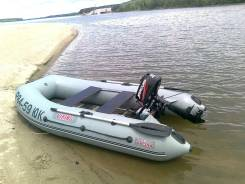 Продается лодка Викинг Посейдон-300.
