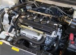 Двигатель Lifan Solano 2 650, Lifan X50