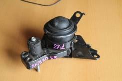 Подушка двигателя Toyota Vitz NHP130 1Nzfxe правая