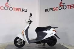 Suzuki Lets 5, 2009