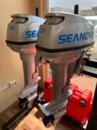 Продам лодочный мотор Seanovo SN9.9FHS