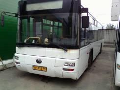Yutong ZK6118HGA, 2011