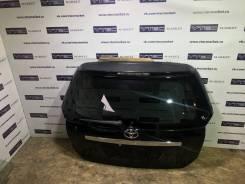 Багажник. Toyota Wish