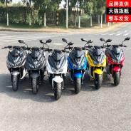 Мопед Hongtu smax Guosi EFI Linhai 150CC NDV-9454