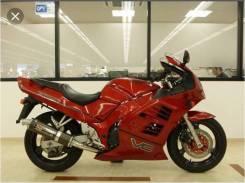 Suzuki RF, 1998