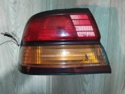 Стоп-сигнал. Nissan Maxima, A32 Nissan Cefiro, A32, HA32, PA32 VQ20DE, VQ30DE, VQ25DE
