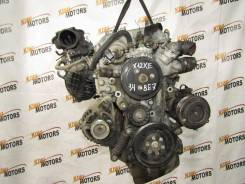 Контрактный двигатель X12XE 1,2 i Opel Astra Corsa 1997-2000