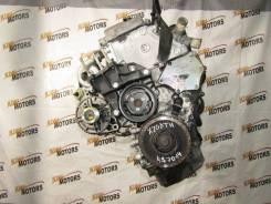 Контрактный двигатель Opel Omega Vectra Zafira Sintra 2.0 TDI X20DTH