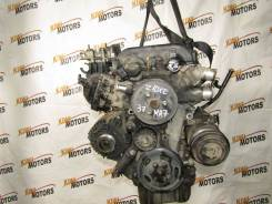 Контрактный двигатель Z10XE Opel Agila Corsa 1,0 i 2000-2005