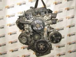 Контрактный двигатель Опель Астра Корса Агила 1,2 i Z12XE Opel Corsa